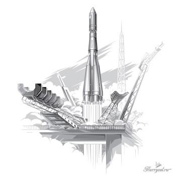 СССР. Вздет Востока 1