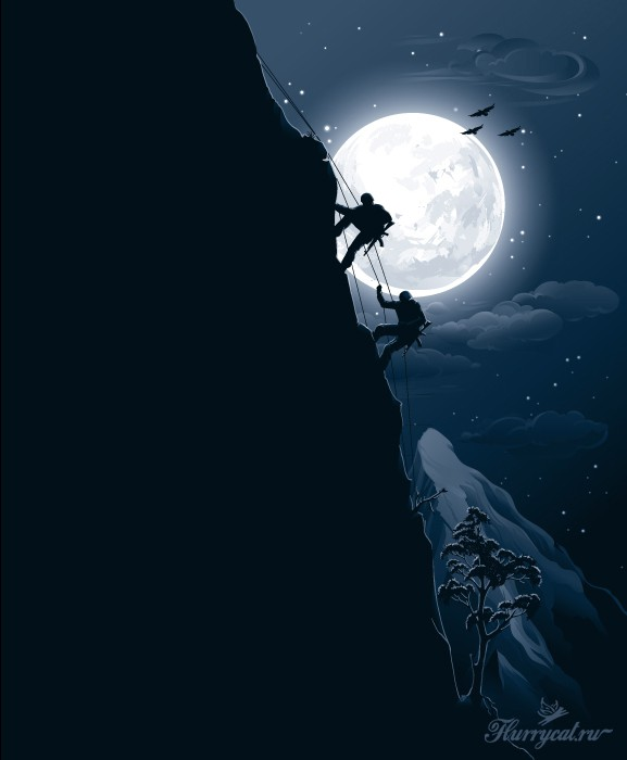 Ночная вылазка